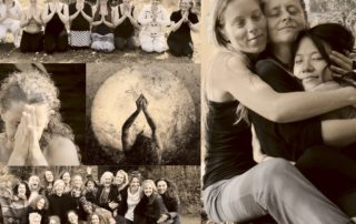 Decisiveness, commitment and sister medicina 6