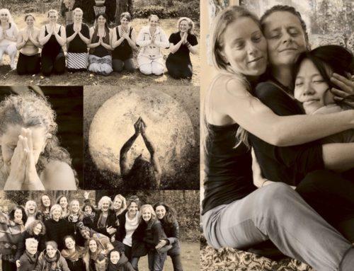Decisiveness, commitment and sister medicina
